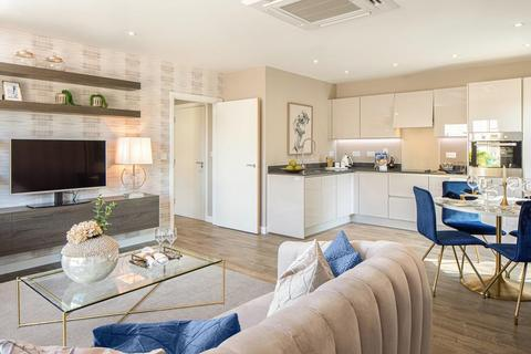 2 bedroom apartment for sale - Plot 5, Brooklime Apartments at Millbrook Park, Bittacy Hill, Mill Hill, LONDON NW7