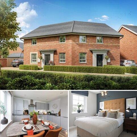 2 bedroom apartment for sale - Plot 33, Leiston at Lavender Grange, Bedford Road, Lower Stondon, HENLOW SG16