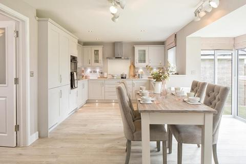 4 bedroom detached house for sale - Plot 15, HOLDEN at Moorland Gate, Taunton Road, Bishops Lydeard, TAUNTON TA4