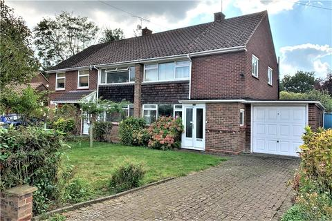 3 bedroom semi-detached house for sale - Riverside Drive, Staines-upon-Thames, Surrey, TW18