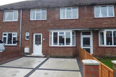 3 bedroom terraced house for sale - Fletcher Road, Grimsby, DN34 4HB