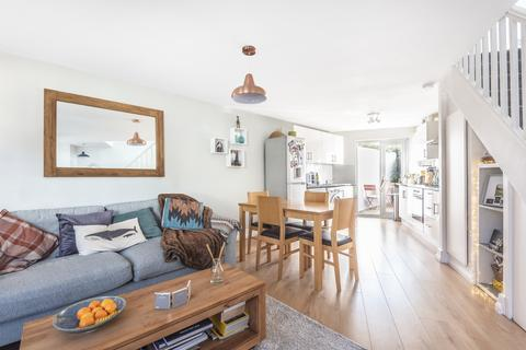2 bedroom end of terrace house for sale - Ansdell Road Peckham SE15