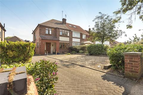 4 bedroom semi-detached house for sale - Colne Avenue, West Drayton, Middlesex, UB7