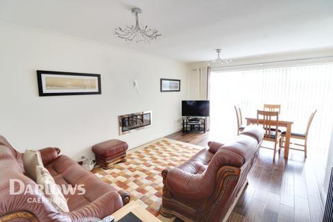 2 bedroom detached bungalow for sale - Kestrel View, Hengoed