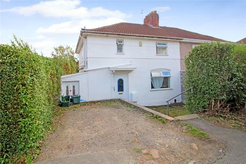 3 bedroom semi-detached house for sale - Ponsford Road, Knowle Park, BRISTOL, BS4