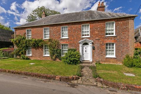 4 bedroom farm house for sale - Down Street, Dummer, Basingstoke, Hampshire, RG25