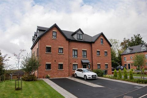 4 bedroom townhouse for sale - Kersal Mews, Radford Street, Salford