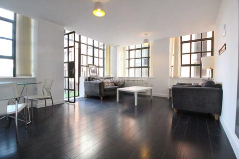 2 bedroom apartment to rent - Joiner Street, Northern Quarter
