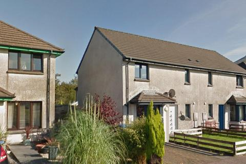 3 bedroom house for sale - 1/4 of 92 Camanachd Crescent, An Aird, Fort William