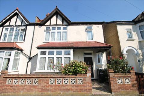 3 bedroom semi-detached house for sale - Elliott Road, Thornton Heath, CR7
