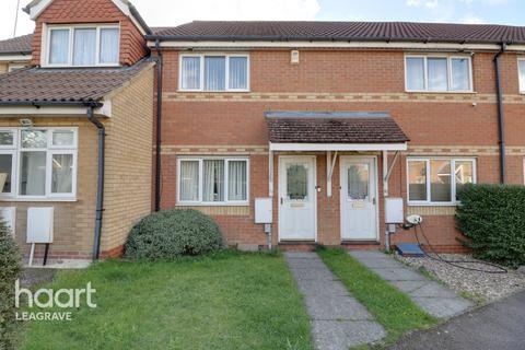 2 bedroom terraced house for sale - Addington Way, Luton