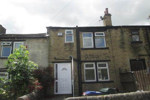 2 bedroom terraced house for sale - Holme Top Lane, Bradford, West Yorkshire, BD5