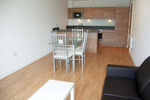 2 bedroom apartment to rent - Lexington House, 35 Park Lodge Avenue, West Drayton, Middlesex, UB7