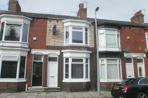2 bedroom terraced house to rent - Brompton Street, Linthorpe, Middlesbrough TS5
