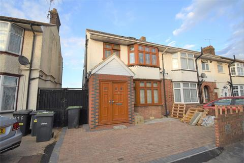 5 bedroom semi-detached house for sale - Alder Crescent, Luton, Bedfordshire, LU3