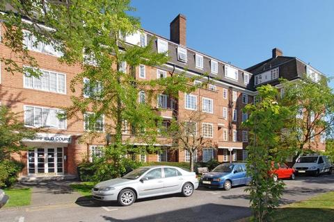 1 bedroom apartment for sale - Watchfield Court, Sutton Court Road, London, W4