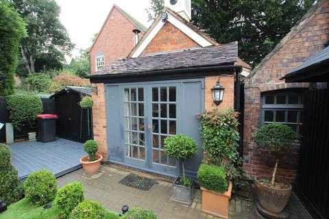 1 bedroom cottage to rent - The Cottage, Hill House , Long Street, Atherstone CV9