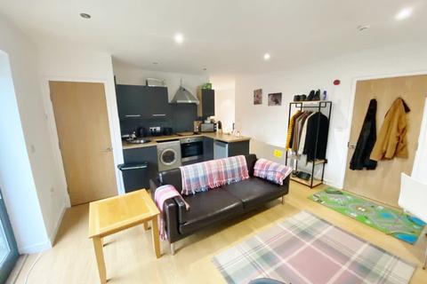 Studio to rent - 832 - 834 Ecclesall Road, Hunters Bar, Sheffield S11