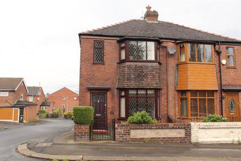 3 bedroom semi-detached house to rent - Peel Street, Farnworth, Bolton