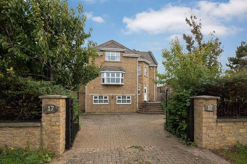 4 bedroom detached house for sale - Kings Lane, Little Harrowden, Northamptonshire, NN9