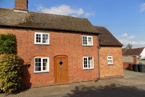 1 bedroom cottage to rent - Church Lane, Fenny Drayton CV13