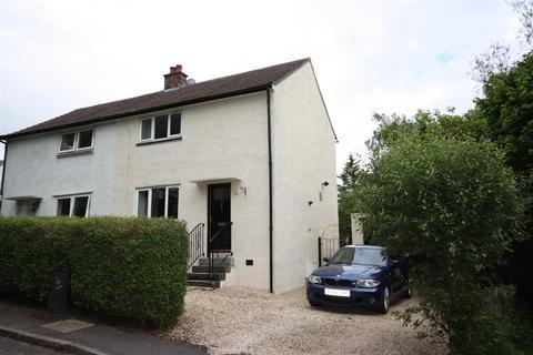 2 bedroom semi-detached villa to rent - Auchinleck Terrace, Clydebank, Clydebank