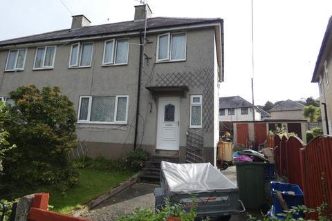 3 bedroom semi-detached house for sale - 5 Godre'R Gaer, Llwyngwril LL37 2JZ