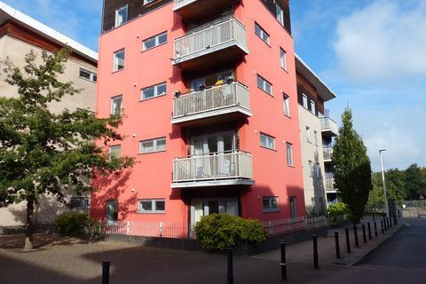 2 bedroom ground floor flat for sale - Cubitt Way, Peterborough, Cambridgeshire. PE2 9NG