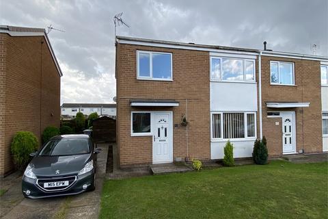 3 bedroom semi-detached house for sale - Wolfit Avenue, Balderton, Newark, Nottinghamshire. NG24 3PQ