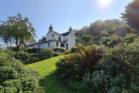 5 bedroom detached house for sale - Banc Bach, Penclawdd, Swansea, City And County of Swansea.