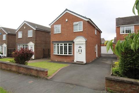 3 bedroom detached house to rent - Red Hall Lane, Whinmoor, Leeds, LS14 1NT
