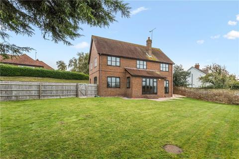 4 bedroom detached house for sale - Manor Farm Court, Hardwick, Aylesbury, Buckinghamshire, HP22