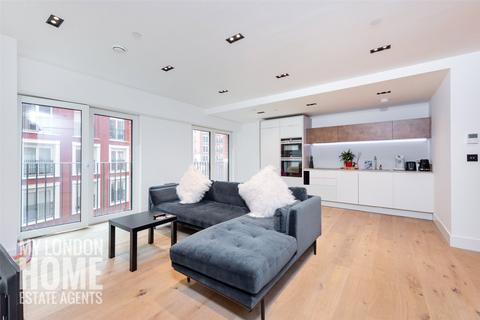 1 bedroom apartment - Keybridge Tower, South Lambeth Road, SW8