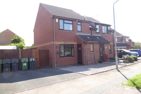 3 bedroom semi-detached house for sale - GREENACRES ROAD, BROMSGROVE B61
