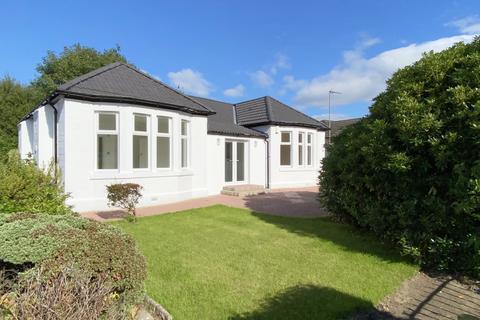 3 bedroom bungalow for sale - 118  Yokermill Road, Glasgow, G13 4HN