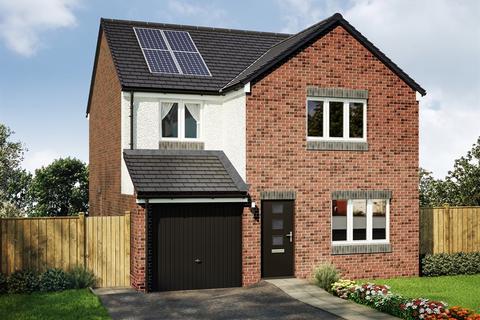 4 bedroom detached house for sale - Plot 25, The Leith at Kingspark, Gillburn Road DD3