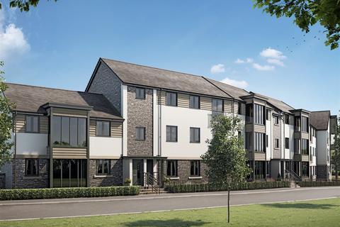 1 bedroom flat for sale - Plot 551-o, 1 Bed apartment at Saltram Meadow, Charlbury Drive, Plymstock PL9