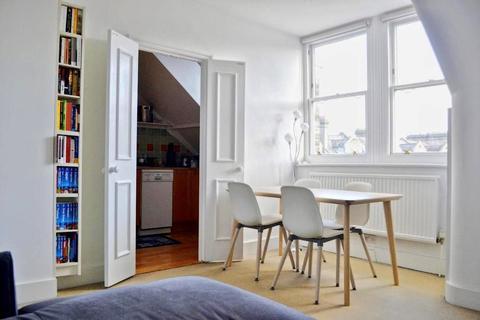 2 bedroom flat to rent - 6 Glazbury Road, West Kensington, London W14