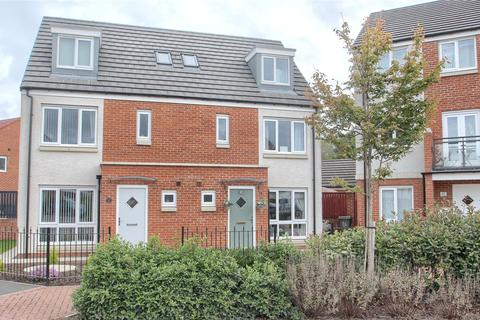 4 bedroom semi-detached house for sale - Deepdale Avenue, Whitewater Glade