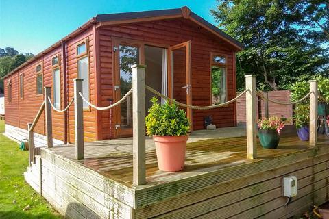 2 bedroom detached house for sale - Deneside Lodge Park, Wolsingham, Bishop Auckland, County Durham, DL13