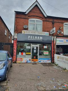 Office to rent - Alum Rock Road, Alum Rock Birmingham B8