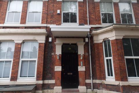 2 bedroom apartment to rent - Grosvenor Place, Jesmond NE2