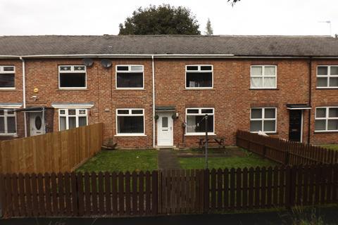 2 bedroom semi-detached house to rent - Newburn Road, Shield Row, Stanley, Co. Durham.