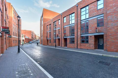 Residential development for sale - St George's Urban Village, Tenby Street South, Jewellery Quarter Birmingham B1 3EG