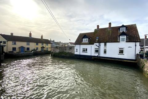 4 bedroom detached house for sale - Mill Lane, Watchet, Somerset TA23
