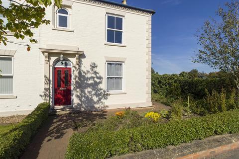 4 bedroom property for sale - Holme Road, Market Weighton, York, YO43 3ES