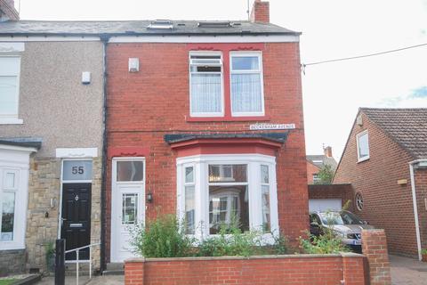 4 bedroom terraced house for sale - Beckenham Avenue, East Boldon