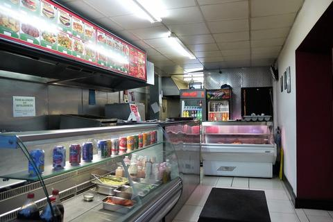 Restaurant for sale - Leytonstone Road, Stratford, London. E15
