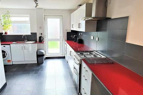 2 bedroom terraced house for sale - Compton Avenue, South Shields