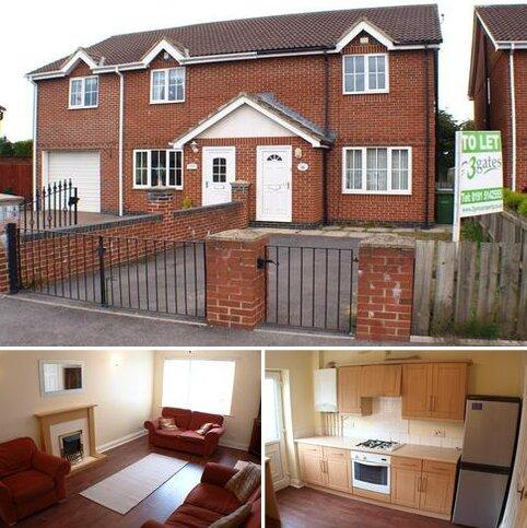 3 bedroom terraced house to rent - Sevenoaks Drive,  Sunderland, SR4